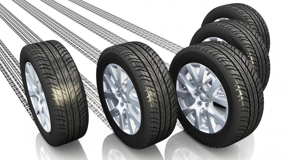 Поддръжка на гумите