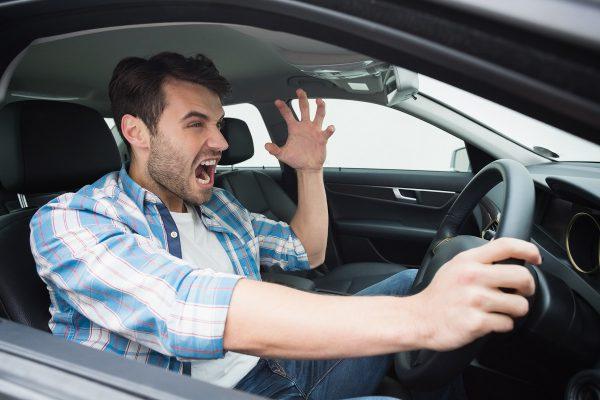 Съвети за спокойно шофиране