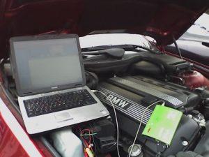 поправка на електрониката